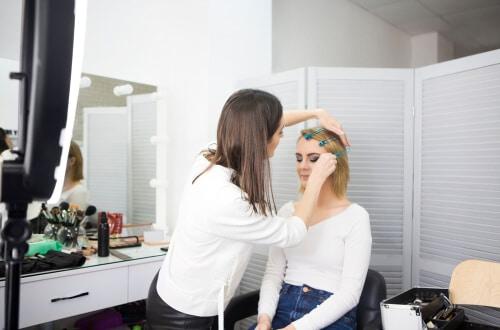 tarif lissage brésilien coiffeur domicile