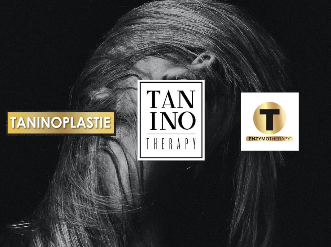 Taninoplastie, Tanino Therapy, Enzymotherapy, comment s'y retrouver ?